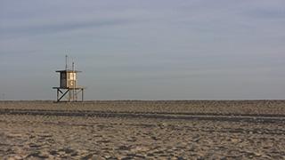 アメリカ/ニューポートビーチ