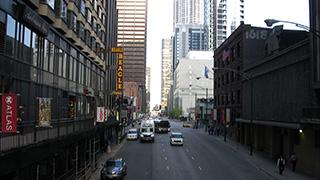 アメリカ/シカゴ