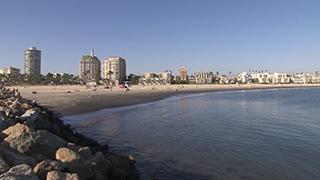 アメリカ/ロングビーチ
