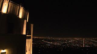 アメリカ/ロサンゼルス/グリフィス天文台