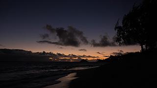 アメリカ/ハワイ/オアフ島/カイルア