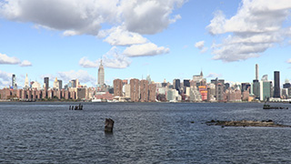 アメリカ/ニューヨーク/マンハッタン