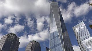 アメリカ/ニューヨーク/マンハッタン/ワン・ワールドトレードセンター