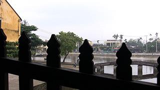 ベトナム/ホイアン/来遠橋