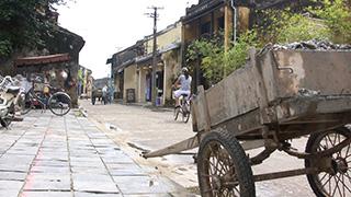 ベトナム/ホイアン