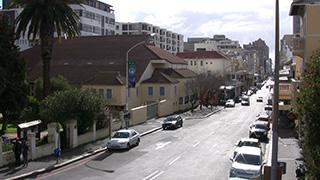 南アフリカ/ケープタウン