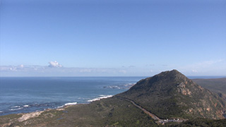 南アフリカ/ケープタウン/喜望峰
